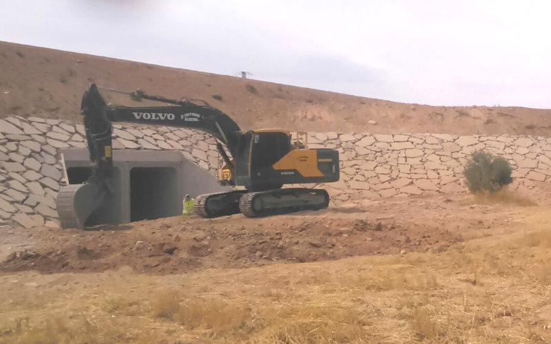 Empresa especializada en Movimientos de tierras en Málaga