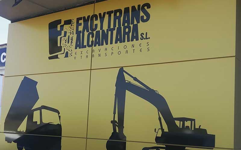 Excytrans - Garantía y profesionalidad en excavaciones en Málaga